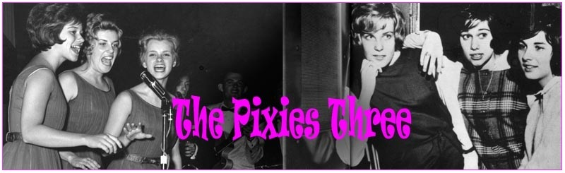 The Pixies Three